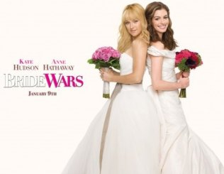 Noivas em Guerra