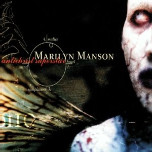 """Antichrist Superstar / 1996"""