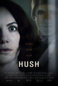 Hush-A-morte-ouve capa.