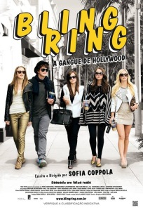 Bling Ring capa