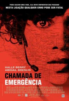 Chamada de Emergência