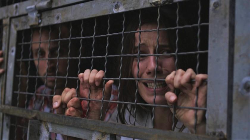 filme cativeiro 2010 cenas