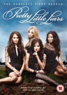 Pretty Little Liars - Primeira Temporada